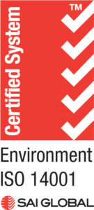 Quality ISO14001