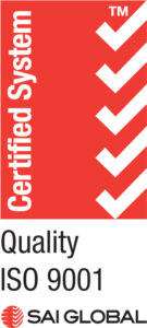 Quality ISO9001